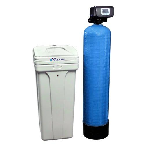 zmiękczacz wody